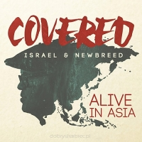 Israel & New Breed - Covered: Alive In Asia CD