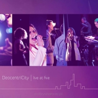DeocentriCity - Live At Five CD