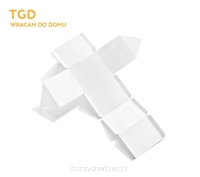 TGD - Wracam do domu CD