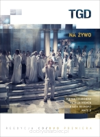 CD/DVD - TGD Na żywo