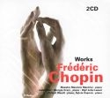 Frederic Chopin Works 2CD