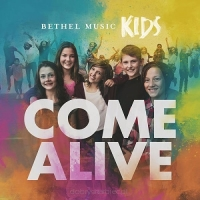 Bethel Music Kids - Come Alive (CD+DVD)