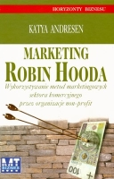Marketing Robin Hooda